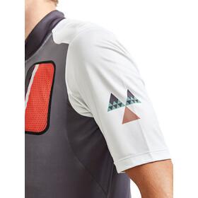 Craft ADV HMC Offroad Maglietta a Maniche Corte Uomo, crest/solo